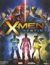 X-Men Destiny Official Strategy Guide