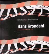 Hans Krondahl : textila verk