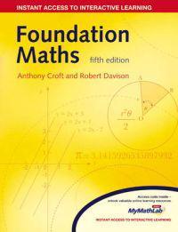 Foundation Mathematics Pack