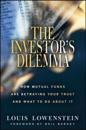 The Investor's Dilemma: How Mutual Funds Are Betraying Your Trust And What