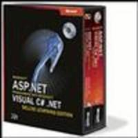 Microsoft ASP.NET Programming with Microsoft Visual C# .NET Deluxe Learning