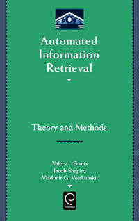 Automated Information Retrieval