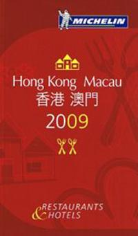 Michelin Guide Hong Kong/Macau