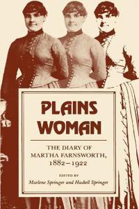 Plains Woman