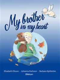 My brother  in my heart (miscarriage and grief)