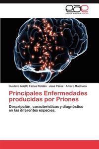 Principales Enfermedades Producidas Por Priones
