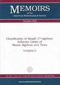 Classification of Simple C*-Algebras