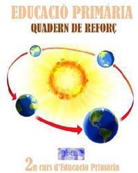 Educacio Primaria Quadern de Reforç.