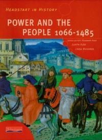 Headstart In History: PowerPeople 1066-1485