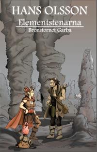 Bronstornet Garba