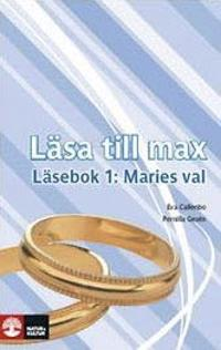 Läsa till max Läsebok 1 (1-pack)