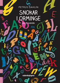 Snokar i Orminge - Petrus Dahlin pdf epub