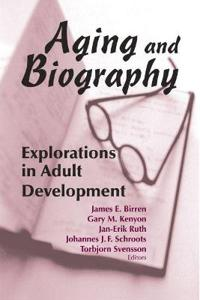 Aging and Biography