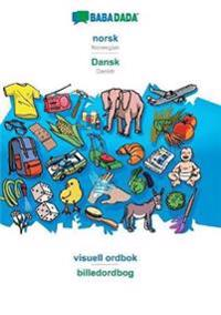 Babadada, Norsk - Dansk, Visuell Ordbok - Billedordbog - Babadada Gmbh | Inprintwriters.org