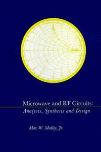 Microwave and Rf Circuits