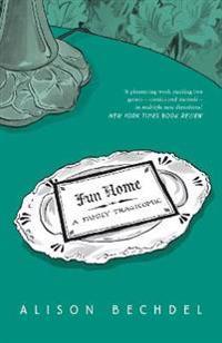 Fun home - a family tragicomic