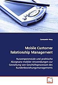 Mobile Customer Relationship Management