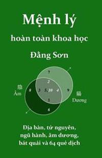 Menh Ly Hoan Toan Khoa Hoc: Dia Ban, Ha Do, Lac Thu, Bat Quai, Va 64 Que Dich