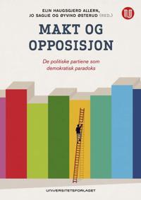 Makt og opposisjon -  pdf epub