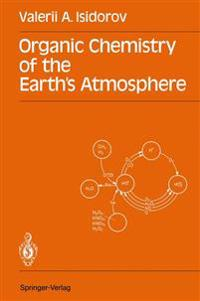 Organic Chemistry of the Earth's Atmosphere