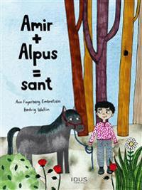 Amir + Alpus = Sant