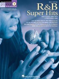 R&b Super Hits for Men Singers