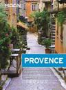 Moon Provence (First Edition)