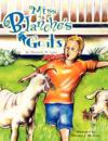 Miss Blanche's Goats