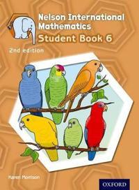 Nelson International Mathematics Students Book 6