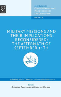 Military Missions And Their Implications Reconsidered