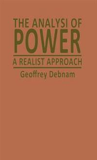 The Analysis of Power