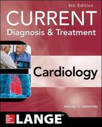 Current Diagnosis & Treatment Cardiology