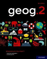 Geog.2 Student Book 5 e - rosaMarie Gallagher - böcker (9780198489153)     Bokhandel