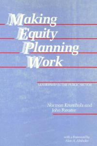 Making Equity Planning Work