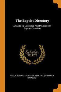 The Baptist Directory