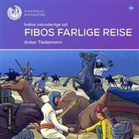 Fibos farlige reise - Anker Tiedemann pdf epub