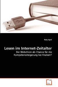 Lesen Im Internet-Zeitalter