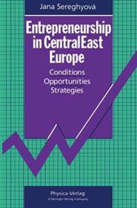 Entrepreneurship in CentralEast Europe