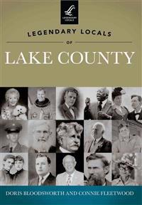 Legendary Locals of Lake County, Florida