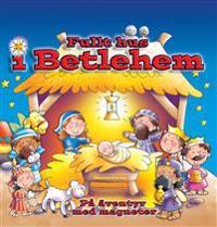 Fullt hus i Betlehem - på äventyr med magneter