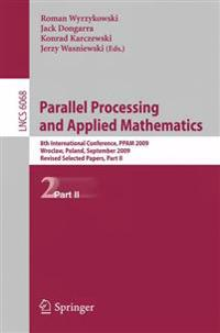 Parallel Processing and Applied Mathematics, Part II