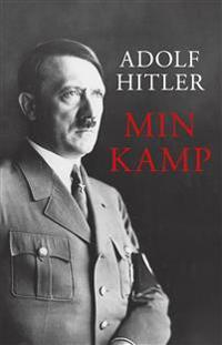 Min kamp - Adolf Hitler | Inprintwriters.org