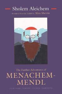Further Adventures Menachem-Mendl