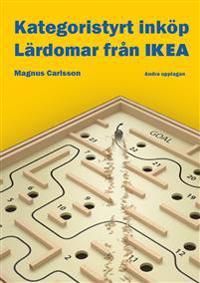 Kategoristyrt inköp. Lärdomar från IKEA