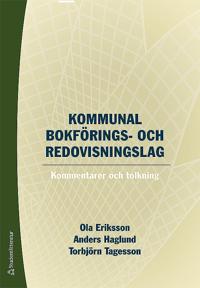 Kommunal bokförings- och redovisningslag - Kommentarer och tolkning