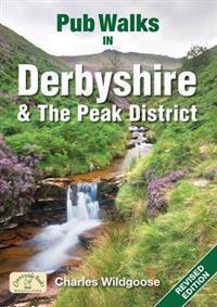 Pub Walks in Derbyshirethe Peak District