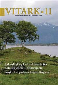 Arkeologi og kulturhistorie fra norskekysten til Østersjøen -  pdf epub