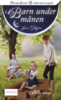 Stille vann - Jane Mysen | Inprintwriters.org