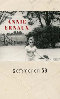 Sommeren 58 - Annie Ernaux pdf epub