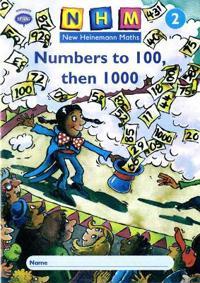 New Heinemann Maths Yr2, Activity Book Omnibus Pack